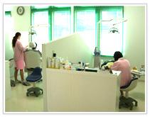 みなさまの歯に関するホームドクターを目指します。