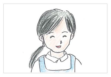 畑田(衛生士)